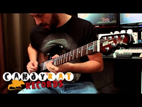 Chris Mike – Hello Mozart (Electric Guitar)
