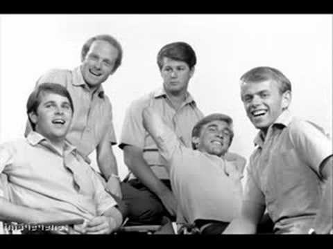 Video de It's OK de The Beach Boys