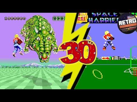 Les 30 meilleures conversions de l'Arcade vers l'Amstrad CPC