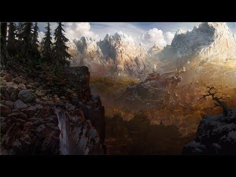 Enderal: The Shards of Order - Глобальная модификация SKYRIM