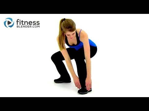 Fitness - Fitness Blender's 1000 Calorie Workout at Home - Full routine info @ http://bit.ly/12VCHZu Lose 16-24 lbs in 8 weeks with our 8 Week Fat Loss Programs - find...