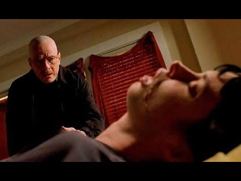 Breaking Bad Writers Discuss Jane's Overdose Scene