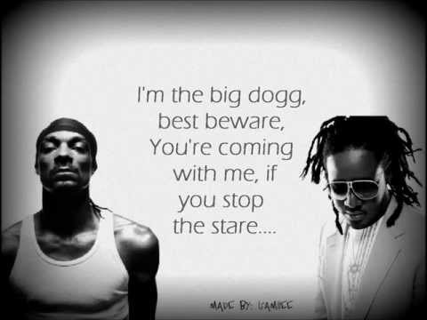 Boom - Snoop Dogg Ft. T-Pain Lyrics