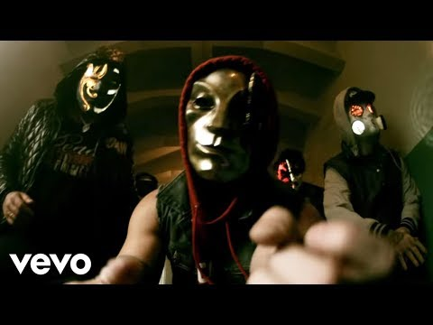 Hollywood Undead - We Are (2012) (HD 1080p)