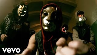 Hollywood Undead - We Are (Official Music Video)