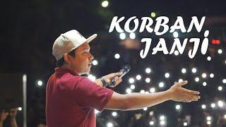 Video Korban Janji - Guyon Waton Live at UNY 2018 (OFFICIAL) MP3, 3GP, MP4, WEBM, AVI, FLV Juni 2019