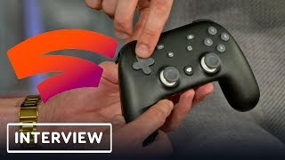Google Stadia: What Impact Will it Have on Gaming in 2020? - Gamescom 2019 by IGN