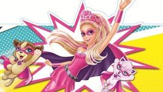 Nonton Barbie in Princess Power (2015) Film Subtitle Indonesia Streaming Movie Download