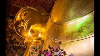 Lyrics:- Long have we sought for Truth's bright light, Long have we wandered in the night. Lord Buddha hath found the holy way,...