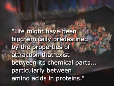 Unlocking the Mystery of Life – Outstanding Documentary