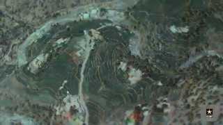U.S.  Army Geospatial Technology