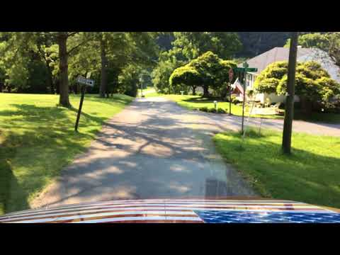 Video: Part two: Riding along with the Weber City Volunteer Fire Department