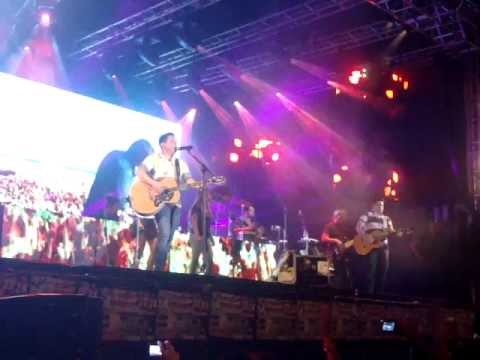 Bruno e Marrone - Choram As Rosas - Parambu-CE 23/12/12