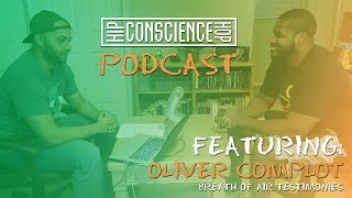 CHH Podcast: Episode 7 | Oliver Complot (PART 1) | Testimony, The MEME Generation, & Work Life