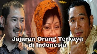 Video 3 Anak Presiden Soeharto Berada di Jajaran Orang Terkaya di Indonesia MP3, 3GP, MP4, WEBM, AVI, FLV Februari 2019