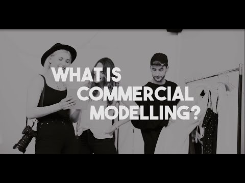 What Is Commercial Modelling?