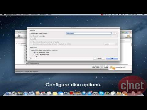 Express Burn Free - Create audio, video, and data CDs and DVDs - Download Video Previews