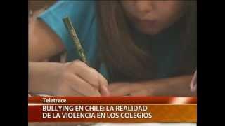 Bullying en Chile: La realidad de la violencia en el colegio