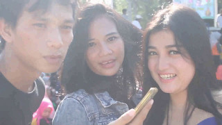 Video KECEPLOSAN !! CEWEK NGOMONG 1 TONGKOL JADI 1 KON, PRANK INDONESIA MP3, 3GP, MP4, WEBM, AVI, FLV Mei 2017