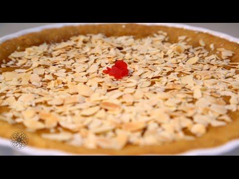Hijazia Gâteau Oriental