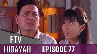FTV Hidayah - Episode 77 | Suami Buta Yang Dikhianati