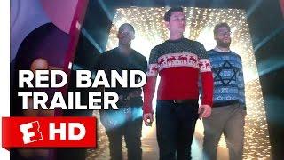 The Night Before Official Red Band Trailer #1 (2015) - Joseph Gordon-Levitt, Seth Rogen Movie HD