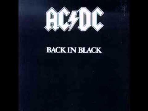 """ac/dc – """"hells bells"""" - 1980"""