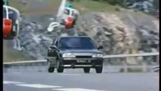 Anuncio Renault 21 2L Turbo (01/04/1988)