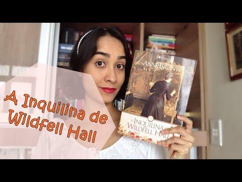 A Inquilina de Wildfell Hall (Anne Brontë) | Vevsvaladares