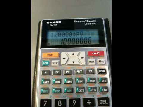 how to calculate u value