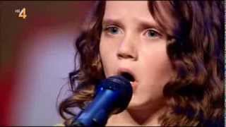 Holland Got Talent   Amira Willighagen   26 Oktober 2013
