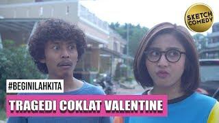 """Video """" BEGINILAH KITA """" Eps. Tragedi Coklat Valentine MP3, 3GP, MP4, WEBM, AVI, FLV Februari 2019"""