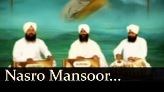 Nasro Mansoor Gobind Singh ( Bhai Joginder Singh Riar )