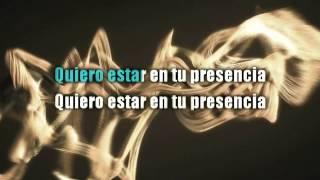 Quiero Estar En Tu Presencia -ingrid Rosario (con Letras).wmv