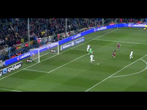 The Great Match Barcelona Vs Real Madrid 5 0    Full Match 29 11 2010 HD