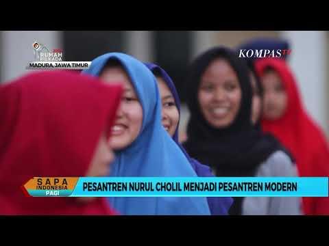 Mengenal Pesantren Nurul Cholil
