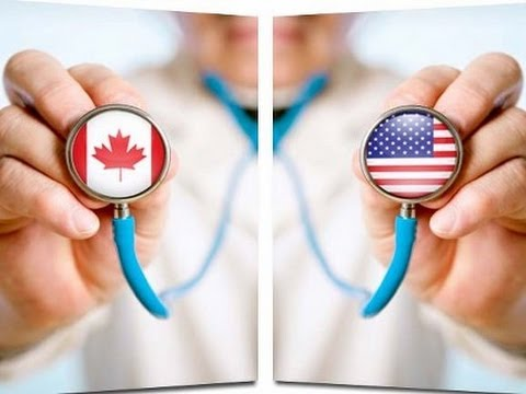 """Why U.S. Health Care Costs More Than Canada's: """"A Mercedes Costs More than a Corolla"""""""