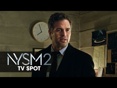 Now You See Me 2 (TV Spot 'Revenge')