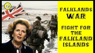 Falklands War also known as Anglo Argentine Malvinas war was fought between The British and Argentine Forces on a...