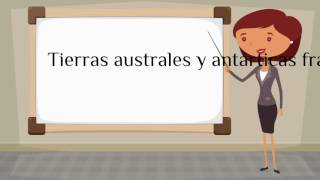 How to say 'French Southern and Antarctic Lands' in Spanish? Listen to hear the pronunciation.