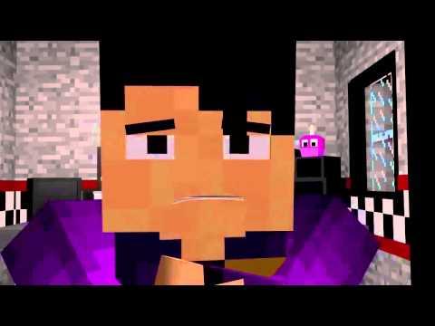 Песня Just Gold Майнкрафт анимация (видео)