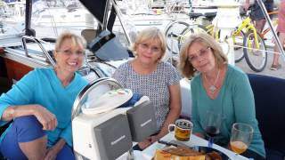 Cruising the Ocracoke 2014
