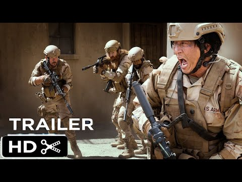 ROGUE WARFARE 3 - Official Trailer NEW 2020 Death of a Nation, Action Movie