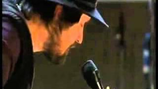 Serge Pizzorno (Kasabian) - Underdog live