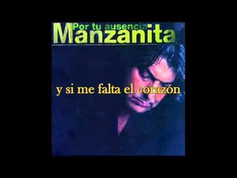 Manzanita - Por tu ausencia (видео)