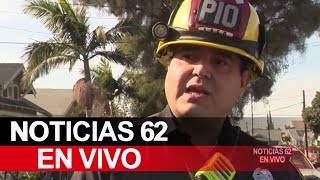 Voraz incendio en South Park – Noticias 62 - Thumbnail