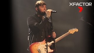 Video James's Arthur's performance of 'Safe Inside' - The X Factor Australia 2016 download in MP3, 3GP, MP4, WEBM, AVI, FLV Mei 2017