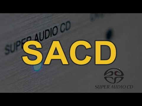 SACD [Reduktor Szumu]#150