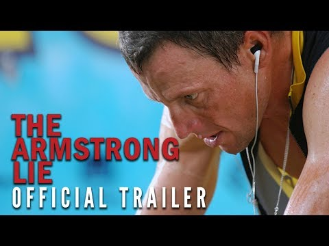 The Armstrong Lie The Armstrong Lie (Trailer 2)