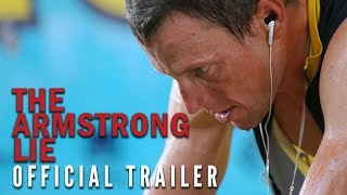 Nonton The Armstrong Lie   Official Trailer  2 Hd  2013  Film Subtitle Indonesia Streaming Movie Download